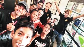 PELATIHAN SERVICE HP DINAS SOSIAL KOTA SURABAYA BARENG ANAK JALANAN (102)