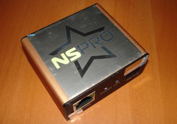 nspro