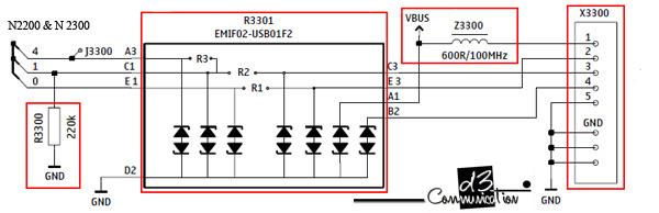 usb-n95-skema