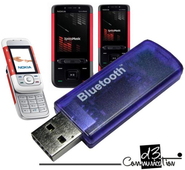 bluetooth-ponsel