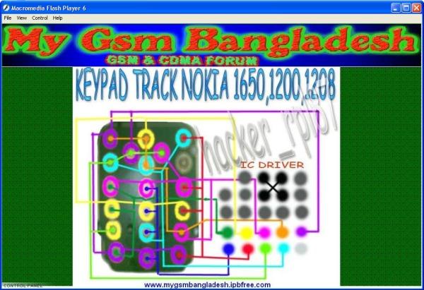 nokia_1200_1208_sollution