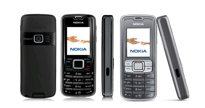 Hardware solution Nokia 3110c ok