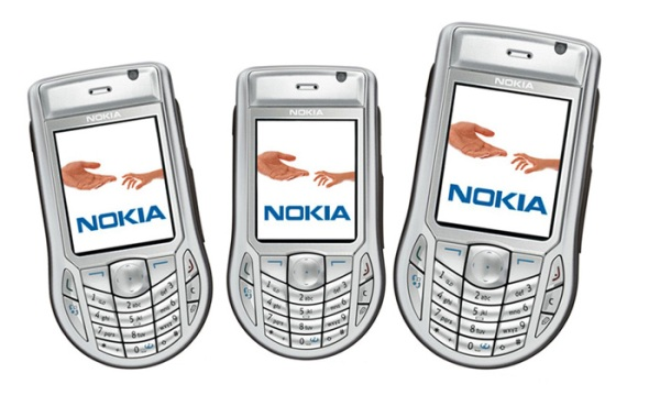 Hardware Solution Nokia 6630