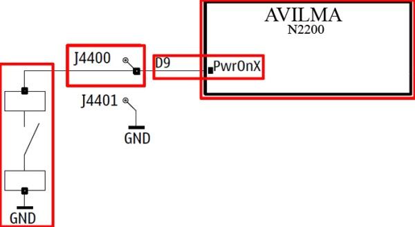 switch power N82