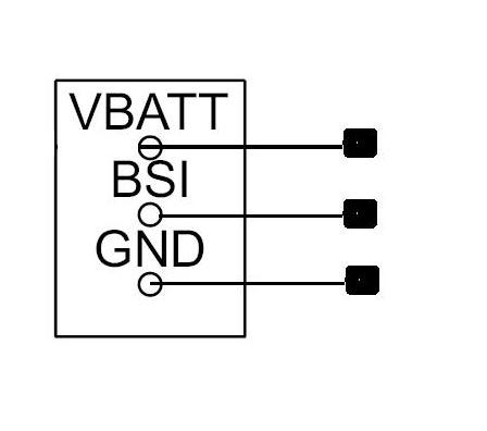 Connector Batt