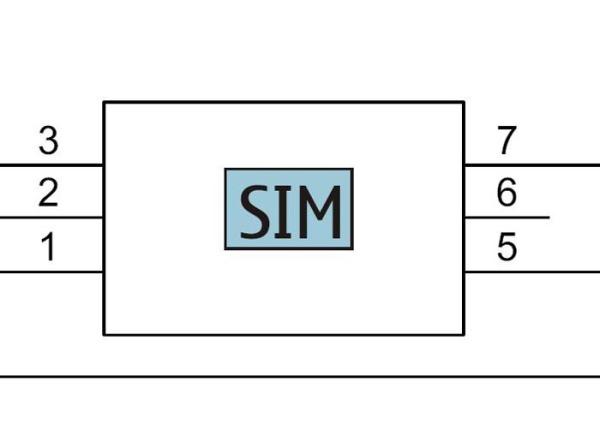 Connector Sim