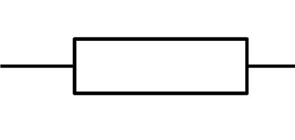 simbol dan gambar komponen