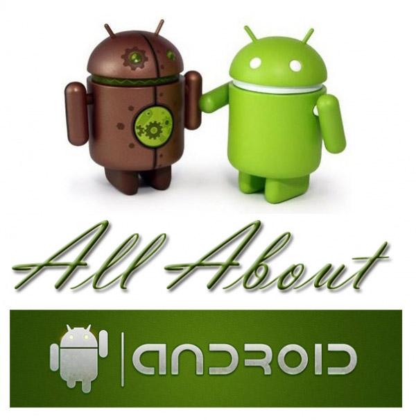 Istilah Istilah Dalam Dunia Android